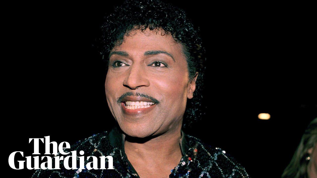 Download Little Richard's most memorable hits