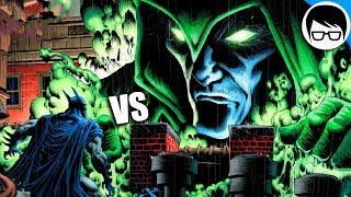 BATMAN VS EL ESPECTRO (2019) | Detective Comics #1006