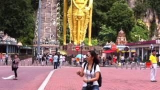 Budots in Malaysia