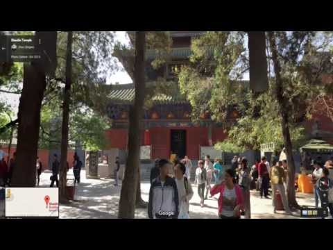 Shaolin Monastery | China Travel