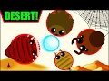 MOPE.IO DESERT BIOME CONFIRMED   ALL DESERT ANIMALS IDEAS   MOPE.IO NEW UPDATE(Mope.io)