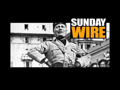 Sunday Wire - Bunch Of Numpties
