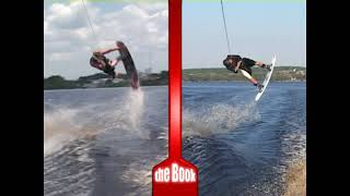 """""""The Book"""" Part 5 - The Best Wakeboarding Instructional Ever"""