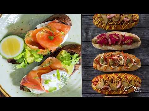 """A Feast For Every Sense"" Have a Taste of Cove Manila's Premium Cuisine"