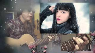 雪中情 (關正傑/鄧麗君) cover