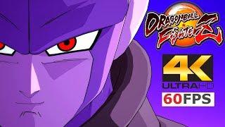 DRAGON BALL FIGHTERZ EN 4K 60FPS ÇA DONNE ÇA ! thumbnail