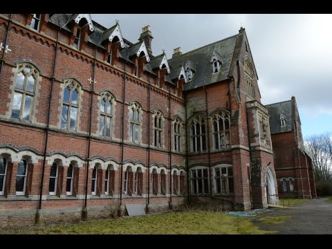 The Trojan House - St Michael's Orphanage for Girls