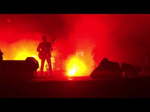 Kings of Leon - The End, Broomfield CO 3/11/17