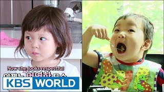 The Return of Superman | 슈퍼맨이 돌아왔다 - Ep.37 (2014.08.17)