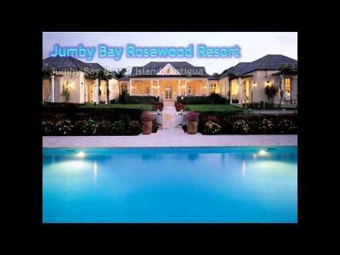 Top Ten Best Resorts In The Caribbean