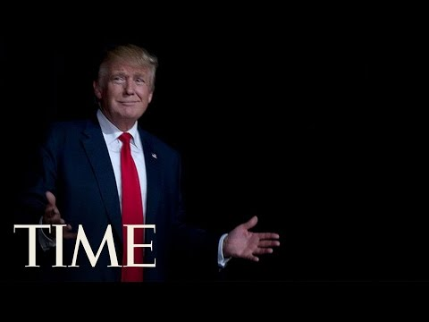 Download Youtube: Donald Trump: Person Of The Year 2016 | POY 2016 | TIME