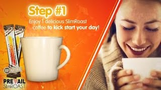 Weight Loss Coffee Diet 12 in 24 Plan