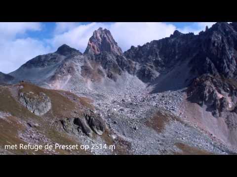 GR-5 Alpen: Haute Savoie & Vanoise