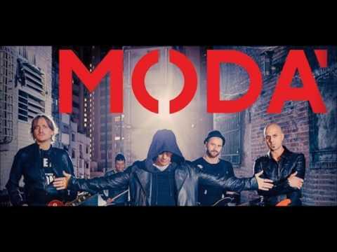 Modà  - Stella Cadente ( Live )