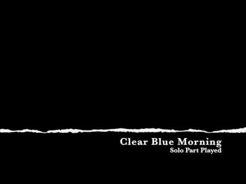 Light of a Clear Blue Morning Solo Practice Track