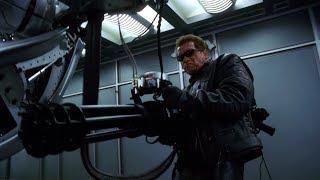 She'll be back | Terminator 3 [Open Matte 1.78:1]