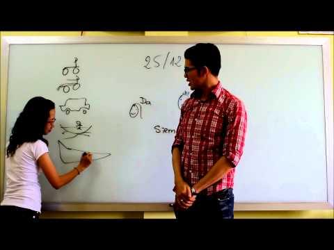Học tiếng Khmer không khó: Bài 2 đi Siêm Riệp