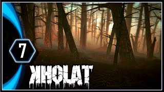 KHOLAT Gameplay - The Burned Forest [Part 7]