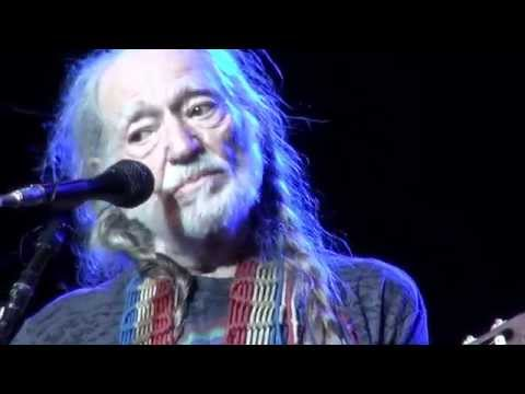 Willie Nelson ~ Move It On Over (Live)