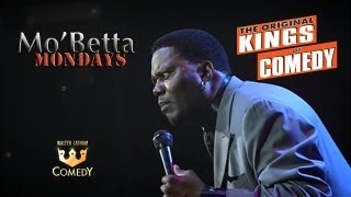 "Bernie Mac ""Milk & Cookies"" Kings of Comedy YouTube.com/walterlatham"