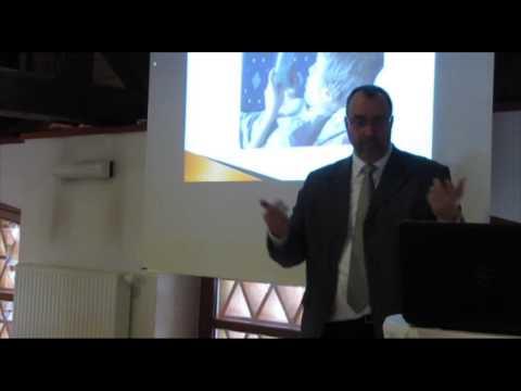 Drugačna šola v 21. stoletju - dr. Ranko Rajović