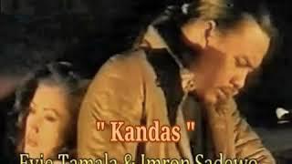 Evie Tamala & Imron Sadewo • Kandas