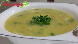 Balık Çorbası Tarifi ve Malzemeleri