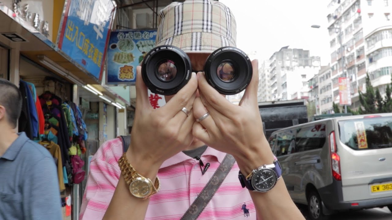 Yongnuo 50mm F 18 Vs Canon Ii Youtube Lens Fix For