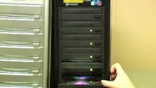 Make Your Own CD/DVD Workstation