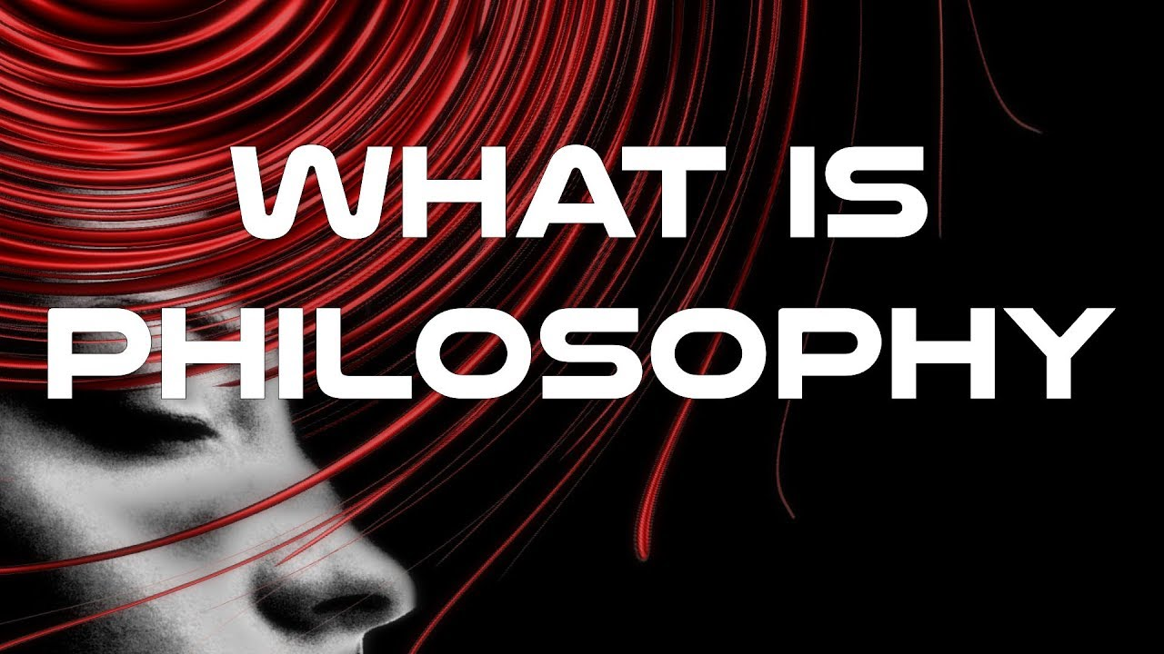 What is Philosophy Full Documentary
