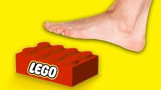 Historia Klocków Lego