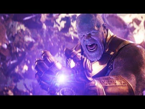 МСТИТЕЛИ ПРОТИВ ТАНОСА | Мстители: Война бесконечности (2018)