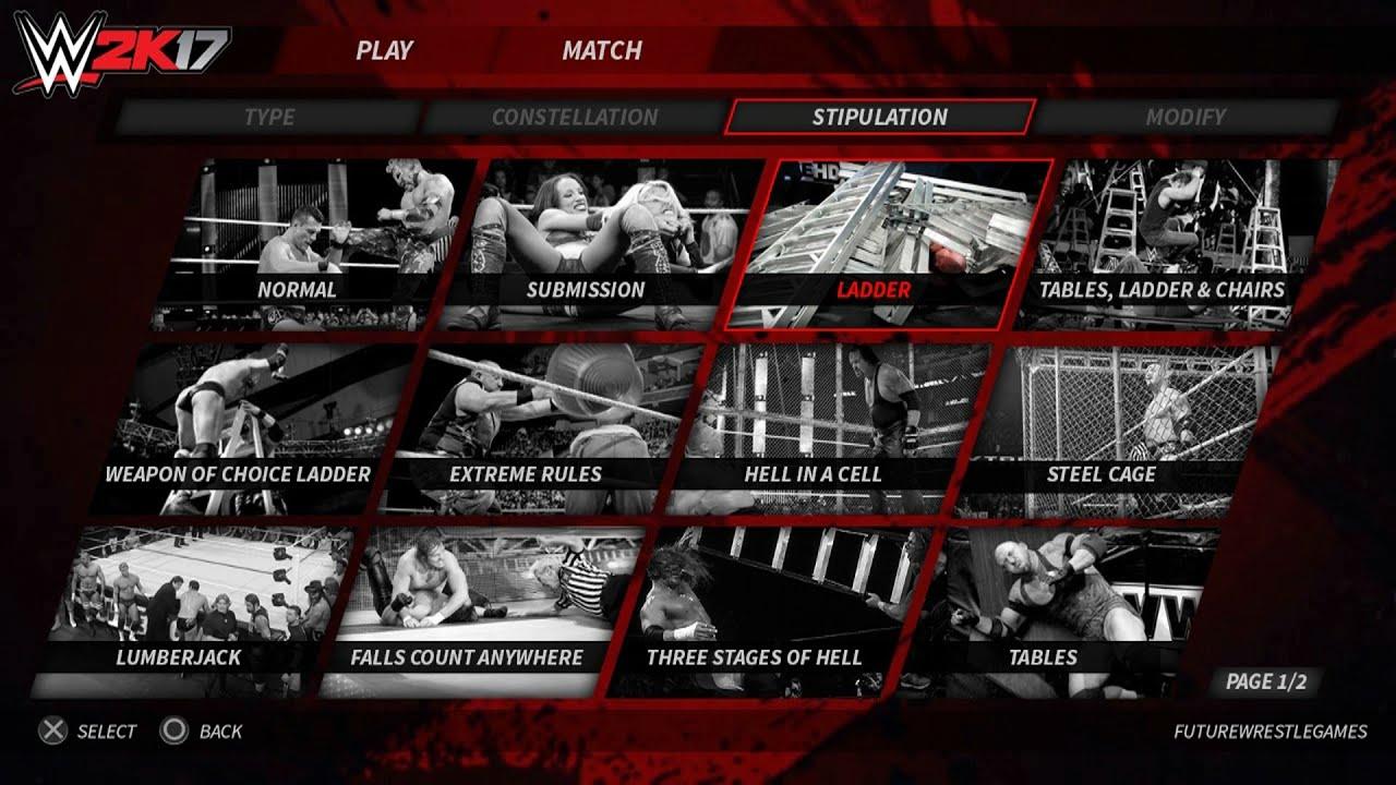 Звезды WWE отправлены в Лос-Анджелес