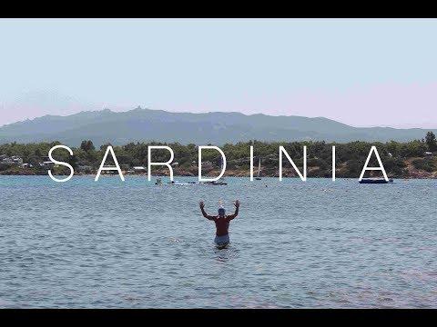 SARDINIA (2018) | Jemima Horn