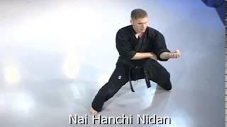 naihanchi nidan, over head,ナイハンチ,tekki ,鉄騎
