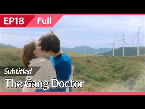 [CC/FULL] The Gang Doctor(Yong-pal) EP18 (FIN) | 용팔이