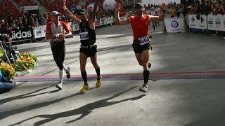 Marathon Running Motivation - the best of