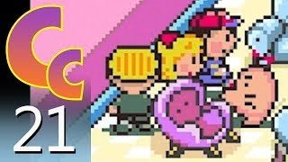 EarthBound – Episode 21: The World Changed