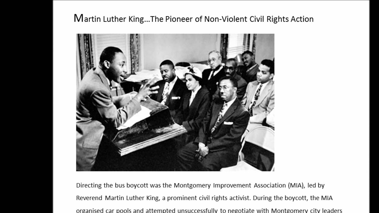 civil rights movement in the usa during the 1950s and 1960s
