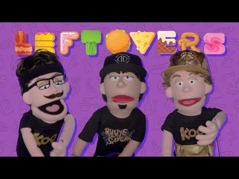 Koo Koo Kanga Roo - Leftovers ft. Slug (Official Video)
