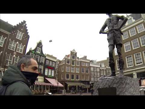 Amsterdam February 2017 GoPro Hero