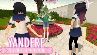 BULLIED SIMULATOR!   Yandere Simulator - Lodoko Simulator Mod