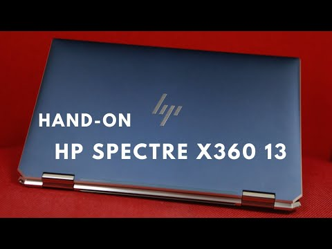 SƯỚNG KHÔNG ??? Trải Nghiệm Siêu Phẩm Laptop HP Spectre x360 13 mới nhất | #MANSTUDIO