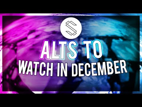 Altcoins to Watch for Short Term Gains! (Cryptocurrency) | AHFRICKIN