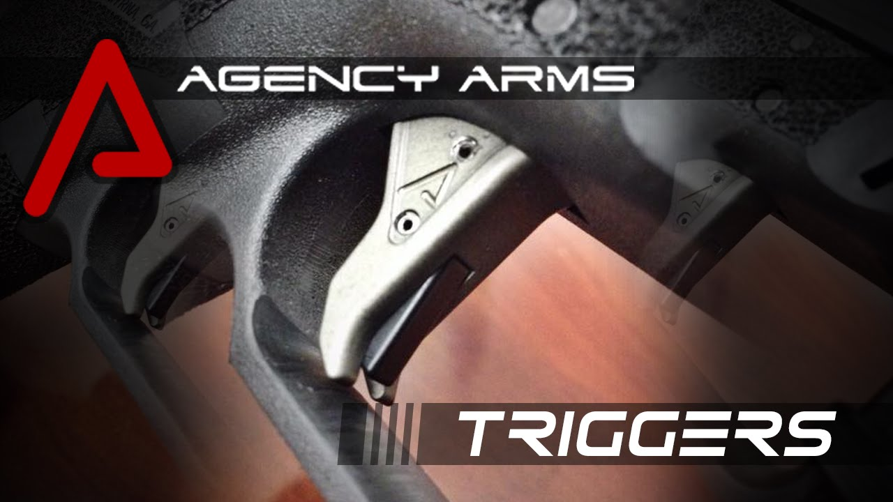 Apex Glock Flat Trigger Shoe Video