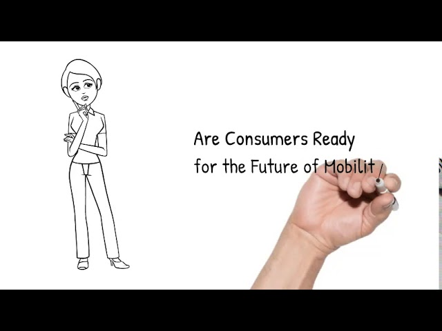 "SAA and GrowthWorks Partner to Offer ""Are Consumers Ready for the Future of Mobility?"""
