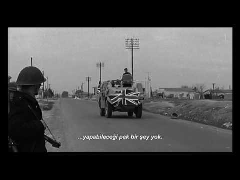 McCullin Belgeseli - Kıbrıs (McCullin Documentary - part on Cyprus conflict)