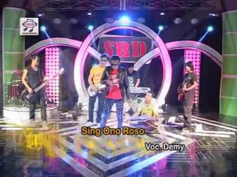 Demy ( SING ONO ROSO )