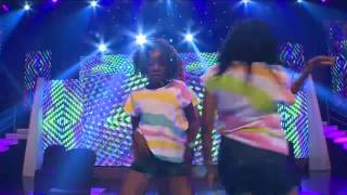 Kitay performing Bounce Along - Project fame 9