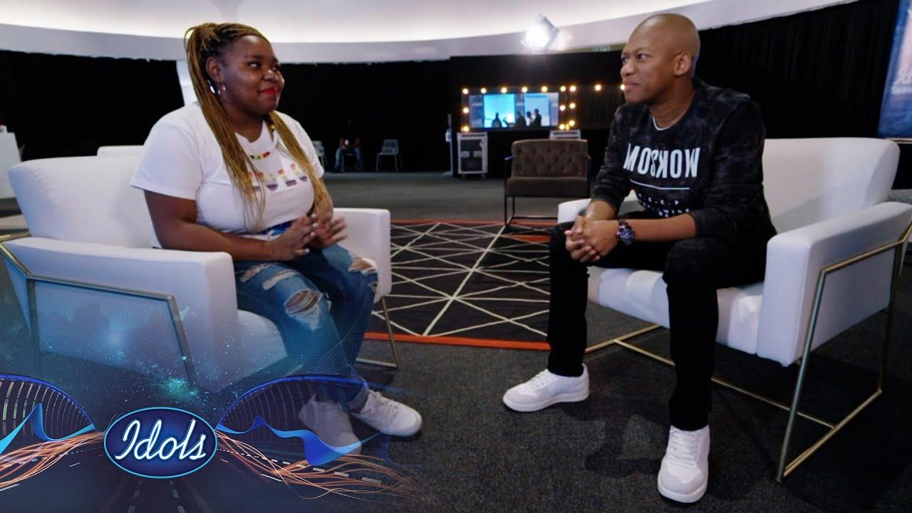 There's a Zulu on Idol SA's stoep? – Idols SA   S17   Ep 3   Mzansi Magic